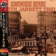 Keith Jarrett Trio, Somewhere Before [Japanese Mini-LP] (CD)