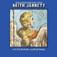 Keith Jarrett Trio, The Mourning Of A Star [Japanese Mini-LP] (CD)