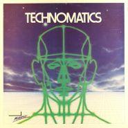Keith Mansfield, Technomatics (LP)