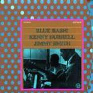 Kenny Burrell, Blue Bash! (CD)
