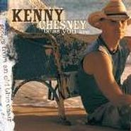Kenny Chesney, Be As You Are (CD)