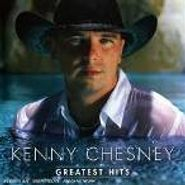 Kenny Chesney, Greatest Hits (CD)