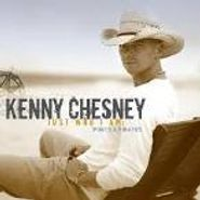 Kenny Chesney, Just Who I Am: Poets and Pirates (CD)
