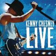Kenny Chesney, Live: Live Those Songs Again (CD)