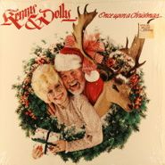 Kenny Rogers, Once Upon A Christmas (LP)