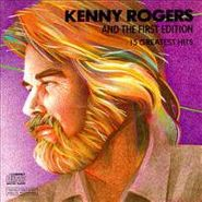 Kenny Rogers, 15 Greatest Hits (CD)
