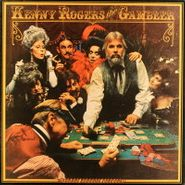 Kenny Rogers, The Gambler (LP)