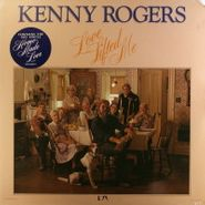 Kenny Rogers, Love Lifted Me (LP)