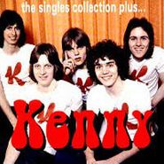 Kenny, The Singles Collection Plus... (CD)
