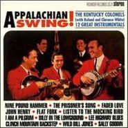 The Kentucky Colonels, Appalachian Swing (CD)