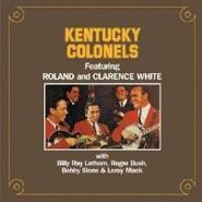 The Kentucky Colonels, Kentucky Colonels (CD)