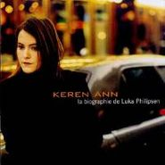 Keren Ann, La Biographie de Luka Philipsen (CD)
