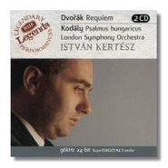 Antonin Dvorák, Dvorak: Requiem (CD)