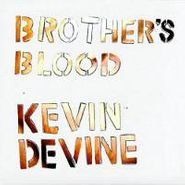 Kevin Devine, Brother's Blood (CD)