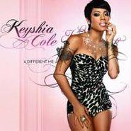 Keyshia Cole, Different Me (CD)