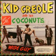 Kid Creole & The Coconuts, Wise Guy (LP)