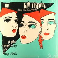 Kid Creole & The Coconuts, In Praise Of Older Women And Other Crimes (LP)