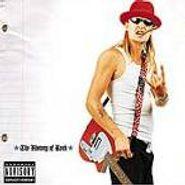 Kid Rock, History Of Rock (CD)