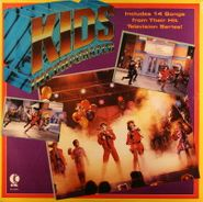 Various Artists, Kids Incorporated [Cast Recording] (LP)