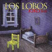 Los Lobos, Kiko Live (CD)