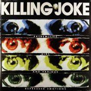 Killing Joke, Extremities, Dirt & Various Repressed Emotions [Limited Edition Green Vinyl] (LP)