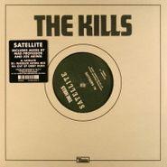 """The Kills, Satellite (10"""")"""