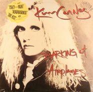 Kim Carnes, Barking At Airplanes (LP)
