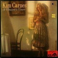 Kim Carnes, St. Vincent's Court (LP)
