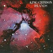 King Crimson, Islands [1989 Re-issue] (CD)