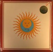 King Crimson, Larks' Tongues in Aspic [Import] (LP)