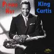 King Curtis, Piping Hot: The Complete Enjoy Sessions (CD)