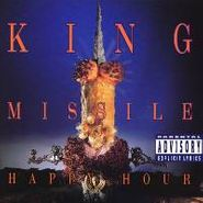 King Missile, Happy Hour (CD)