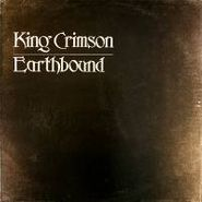 King Crimson, Earthbound [Import] (LP)