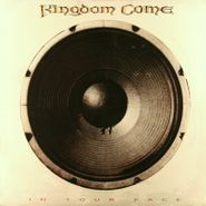 Kingdom Come, In Your Face (LP)