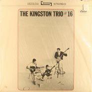 The Kingston Trio, #16 (LP)