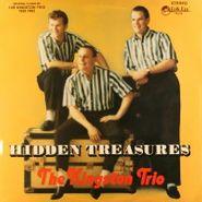 The Kingston Trio, Hidden Treasures (LP)