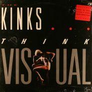 The Kinks, Think Visual (LP)