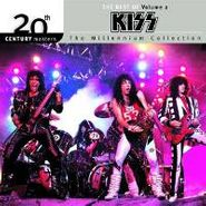 KISS, 20th Century Masters - The Millennium Collection: The Best of Kiss Volume 2 (CD)