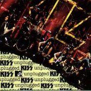 KISS, MTV Unplugged (CD)