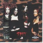 Kittie, Spit (CD)