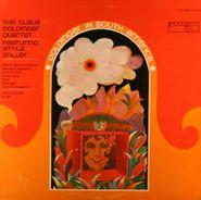 Klaus Doldinger, Doldinger In South America [White Label Promo] (LP)