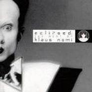 Klaus Nomi, Eclipsed: The Best Of Klaus Nomi (CD)