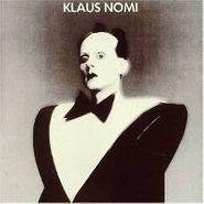 Klaus Nomi, Klaus Nomi (CD)
