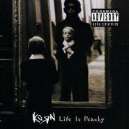 Korn, Life Is Peachy (CD)