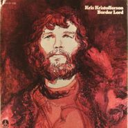 Kris Kristofferson, Border Lord (LP)