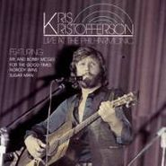 Kris Kristofferson, Live at the Philharmonic (CD)