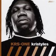 KRS-One, Kristyles (CD)