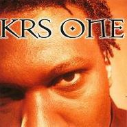 KRS-One, KRS ONE (CD)