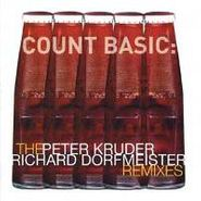 Count Basic, Count Basic: The Peter Kruder Richard Dorfmeister Remixes (CD)