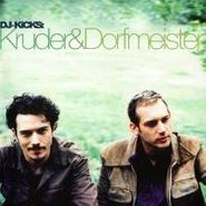 Kruder & Dorfmeister, DJ-Kicks (CD)